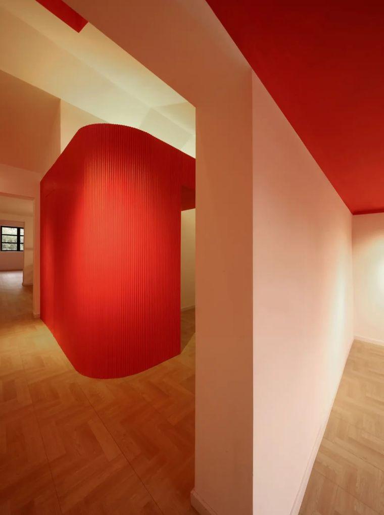 新作|喜提瑜伽馆:色彩再造与构件插入_16