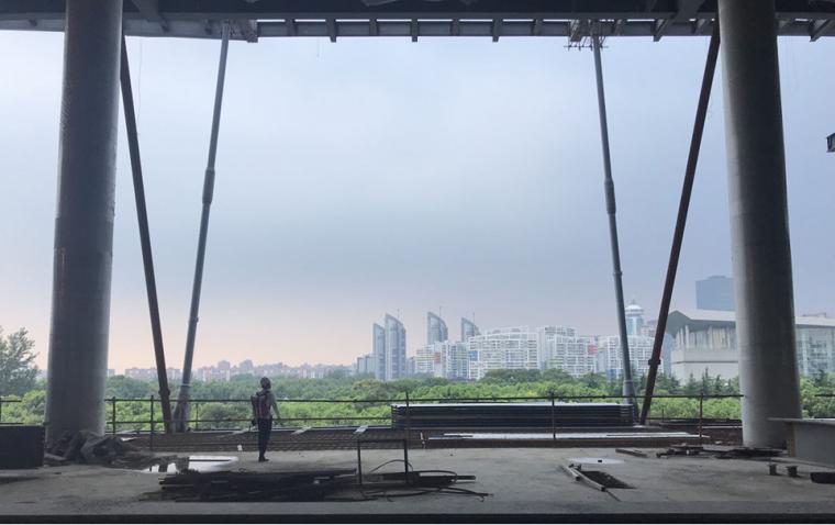 值得期待的上海浦东六大新地标