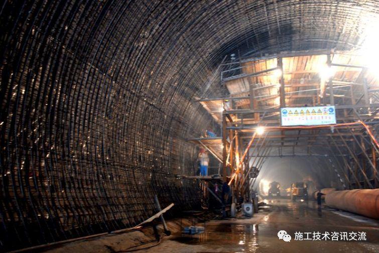 最新全套穿山隧道设计图纸集锦[2019]_32