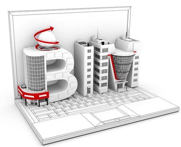 知否?BIM技术在智慧城市建设中如何应用_5