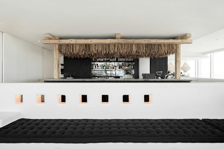 埂上设计丨取材生活,营造有仪式感的餐厅_3