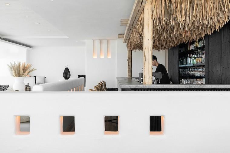 埂上设计丨取材生活,营造有仪式感的餐厅_7