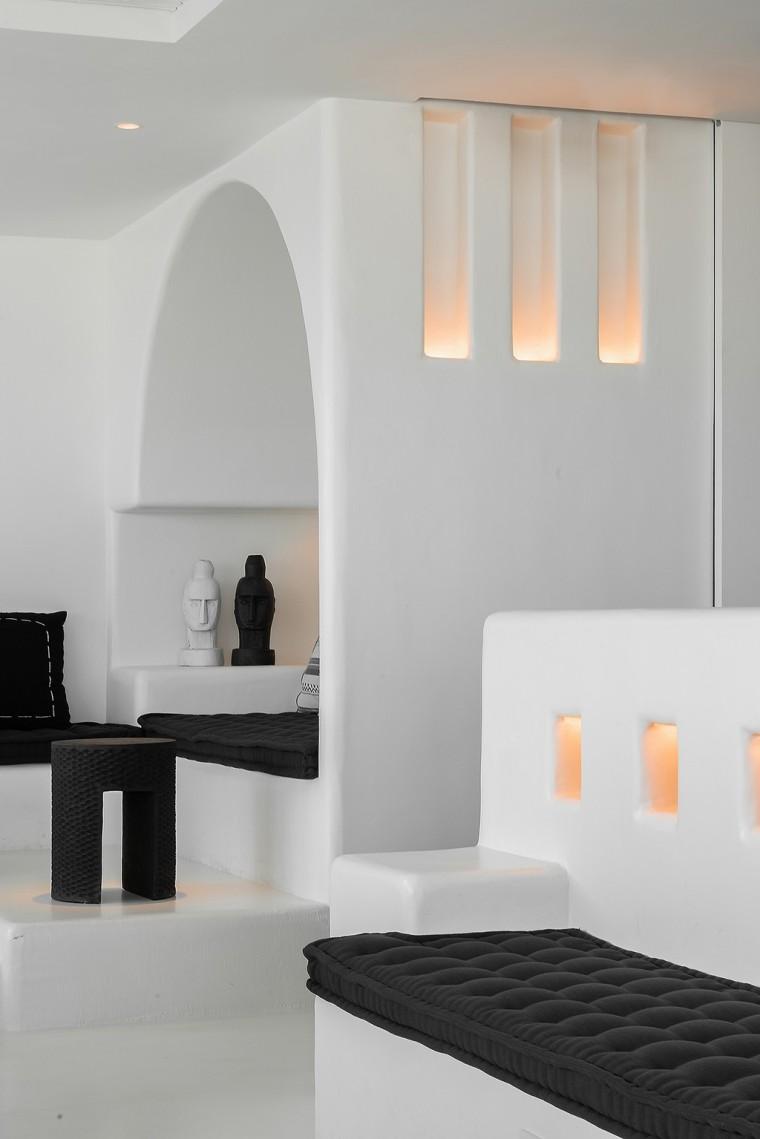 埂上设计丨取材生活,营造有仪式感的餐厅_12