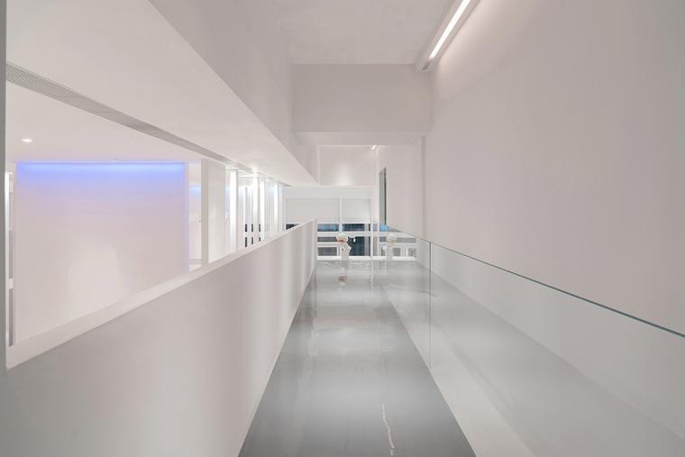 埂上设计丨取材生活,营造有仪式感的餐厅_21
