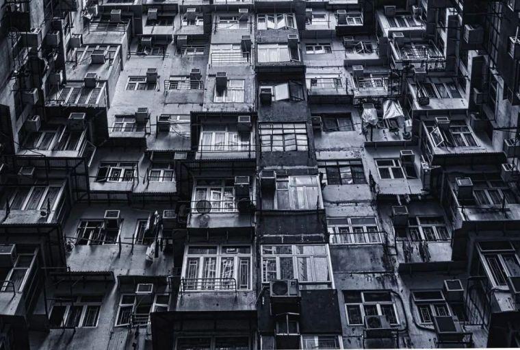 中国居住区景观发展史&附51套居住区方案_3