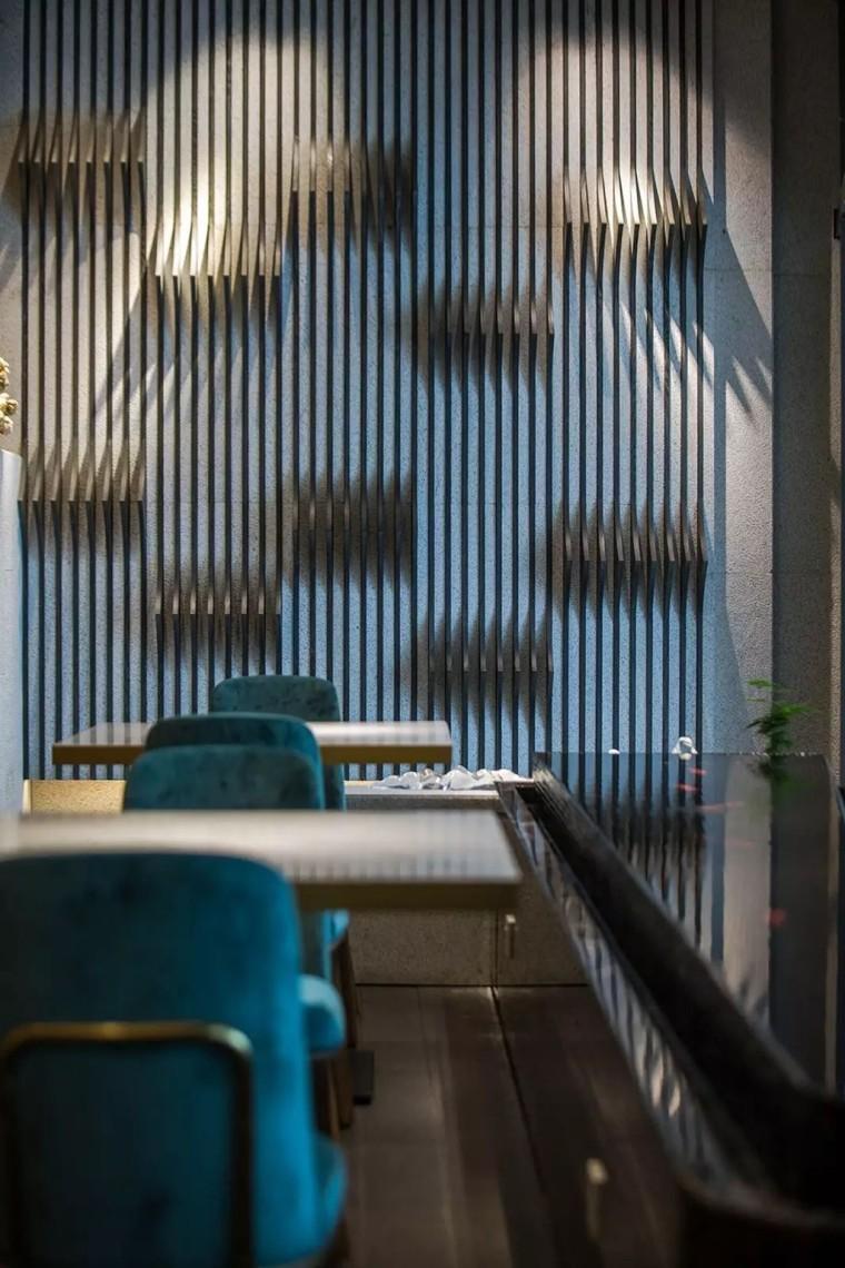 埂上设计丨取材生活,营造有仪式感的餐厅_64