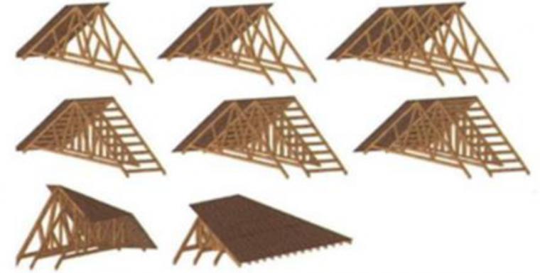 11种主流装配式建筑结构体系参数详解_6