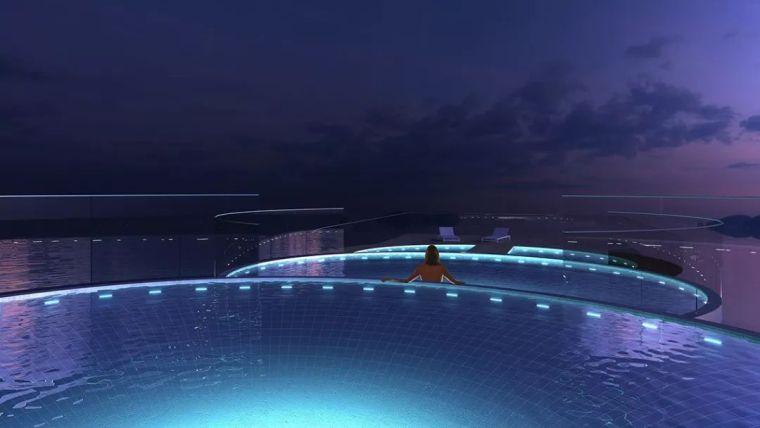 这设计才叫泳池,你那叫澡堂!_20