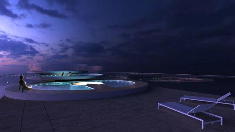 这设计才叫泳池,你那叫澡堂!_21