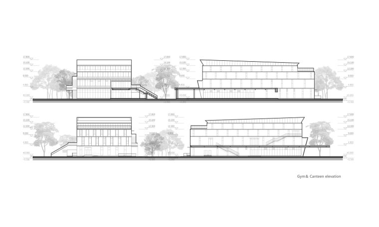 Gym&_Canteen_elevation