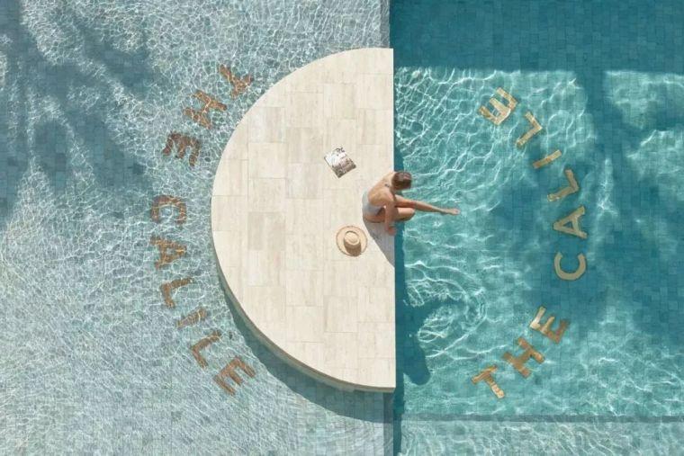 这设计才叫泳池,你那叫澡堂!_46