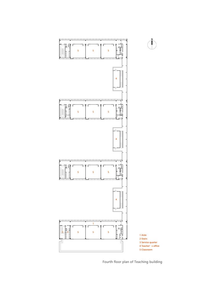 Teaching_building_4F
