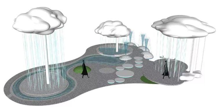主题乐园·3例精品主题空间景观设计实例_15