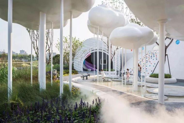 主题乐园·3例精品主题空间景观设计实例_16
