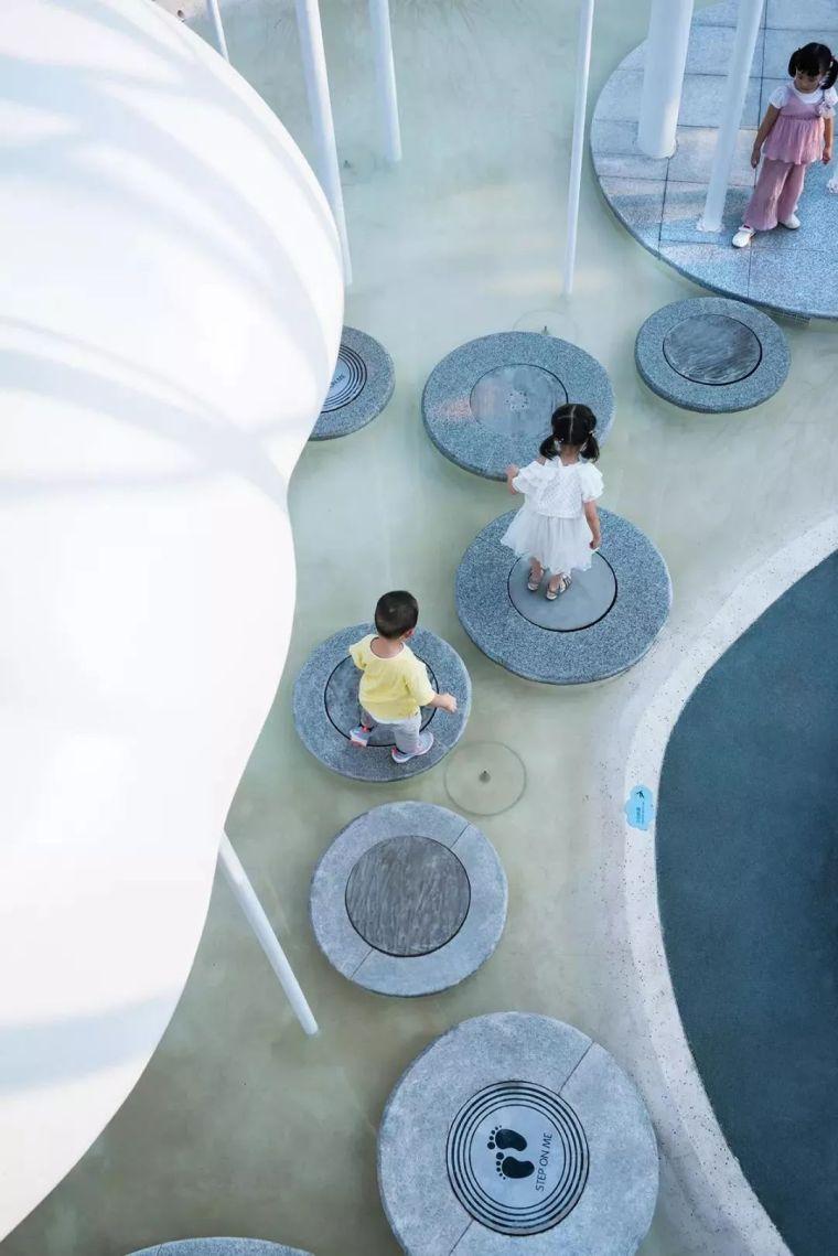 主题乐园·3例精品主题空间景观设计实例_17