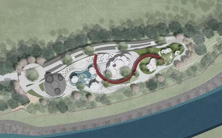 主题乐园·3例精品主题空间景观设计实例_11