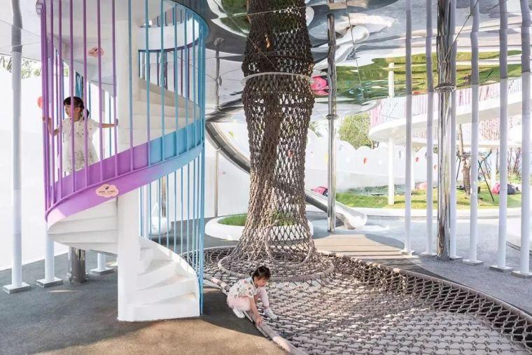 主题乐园·3例精品主题空间景观设计实例_27