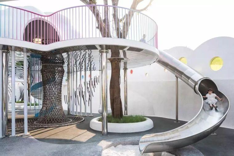 主题乐园·3例精品主题空间景观设计实例_28