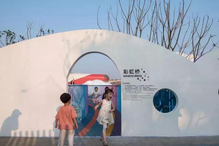 主题乐园·3例精品主题空间景观设计实例_33