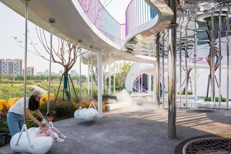 主题乐园·3例精品主题空间景观设计实例_31