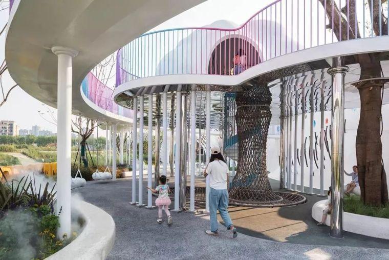 主题乐园·3例精品主题空间景观设计实例_32