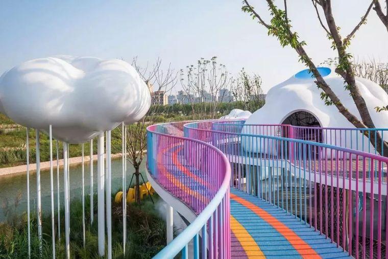 主题乐园·3例精品主题空间景观设计实例_34