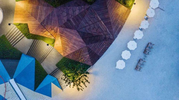 主题乐园·3例精品主题空间景观设计实例_39