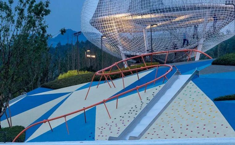 主题乐园·3例精品主题空间景观设计实例_59