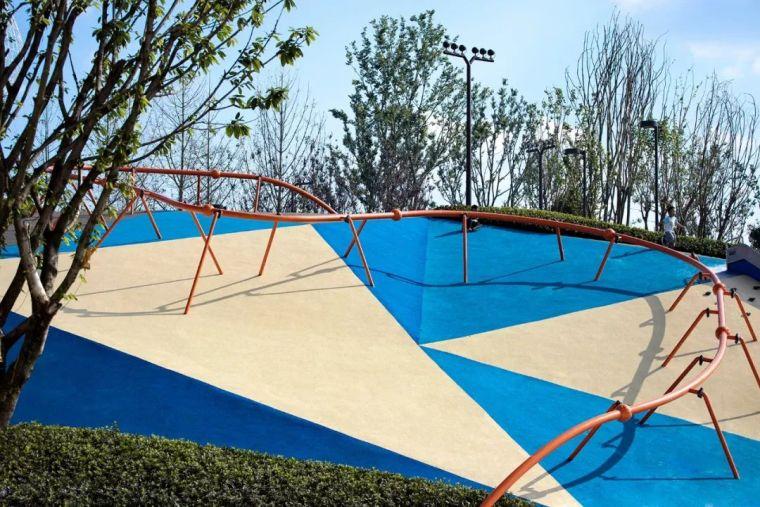 主题乐园·3例精品主题空间景观设计实例_52