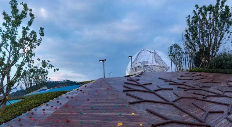 主题乐园·3例精品主题空间景观设计实例_55