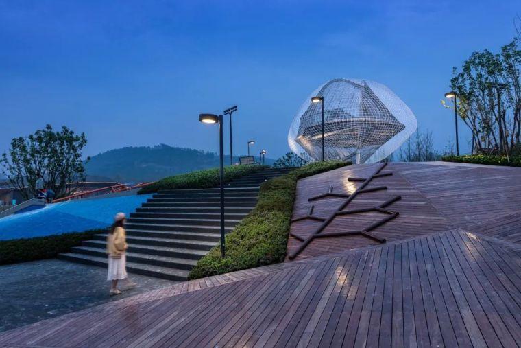 主题乐园·3例精品主题空间景观设计实例_56