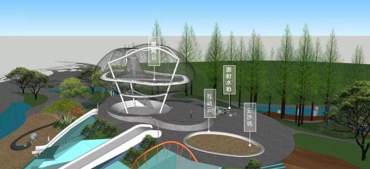 主题乐园·3例精品主题空间景观设计实例_64