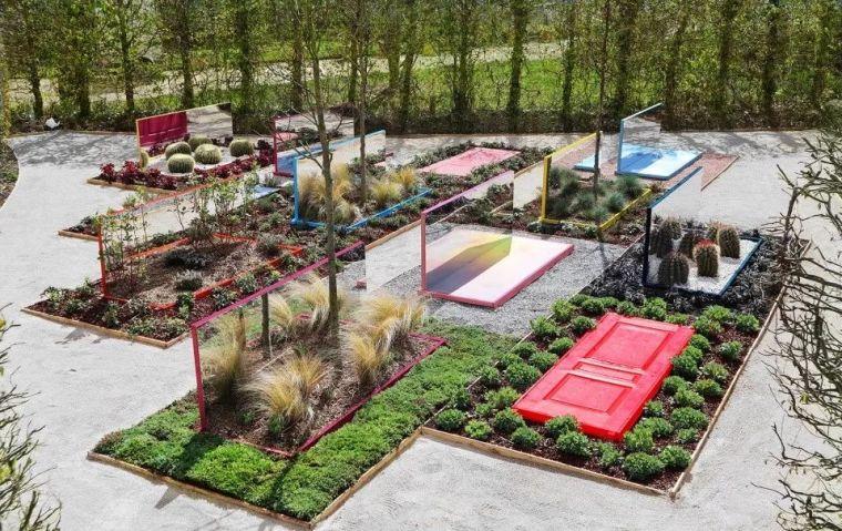 主题乐园·3例精品主题空间景观设计实例_73