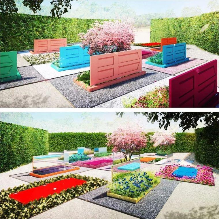 主题乐园·3例精品主题空间景观设计实例_75