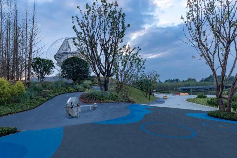 主题乐园·3例精品主题空间景观设计实例_70