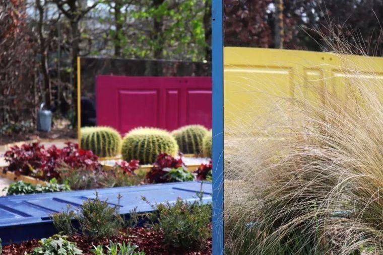 主题乐园·3例精品主题空间景观设计实例_78