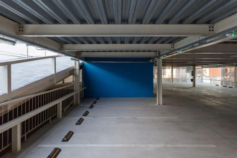 装配式钢结构—停车楼设计_11