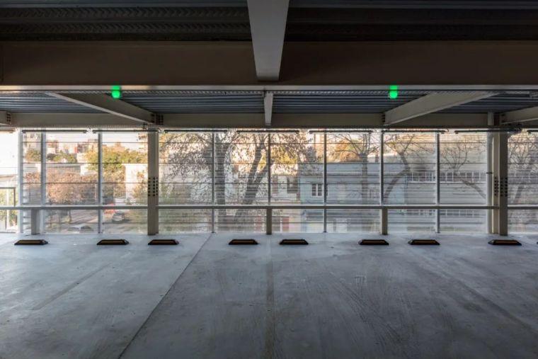 装配式钢结构—停车楼设计_12