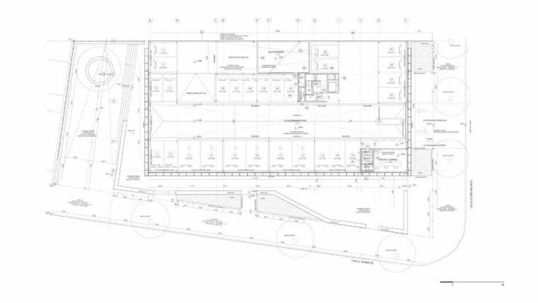 装配式钢结构—停车楼设计_24