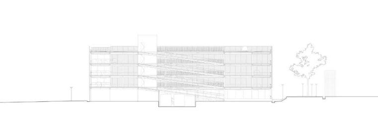 装配式钢结构—停车楼设计_28