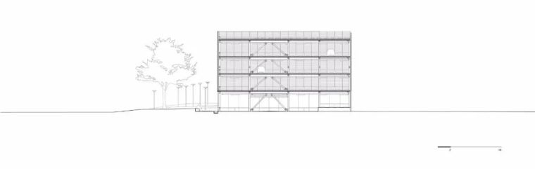 装配式钢结构—停车楼设计_27
