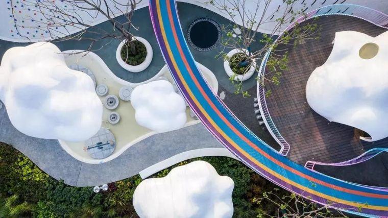 主题乐园·3例精品主题空间景观设计实例_4