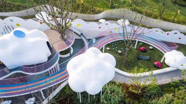 主题乐园·3例精品主题空间景观设计实例_2