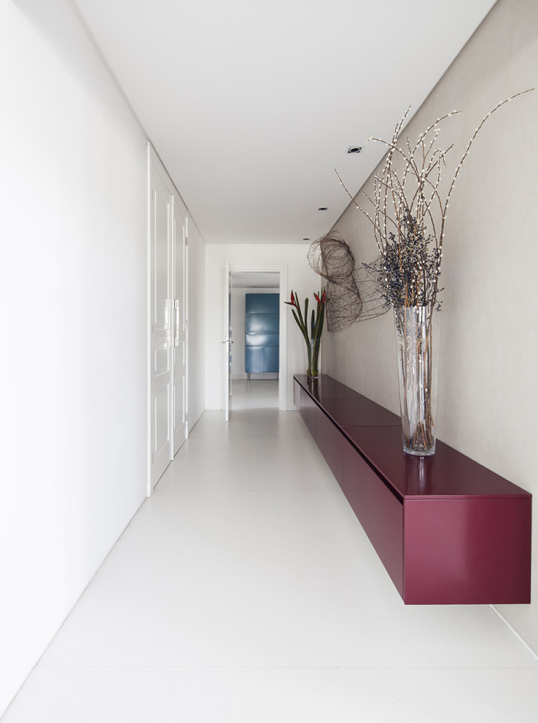 巴西Ibirapuera公寓-001-ibirapuera-apartment-by-casa14-arquitetura