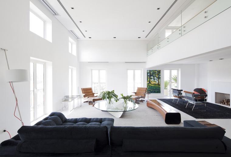 巴西Ibirapuera公寓-004-ibirapuera-apartment-by-casa14-arquitetura