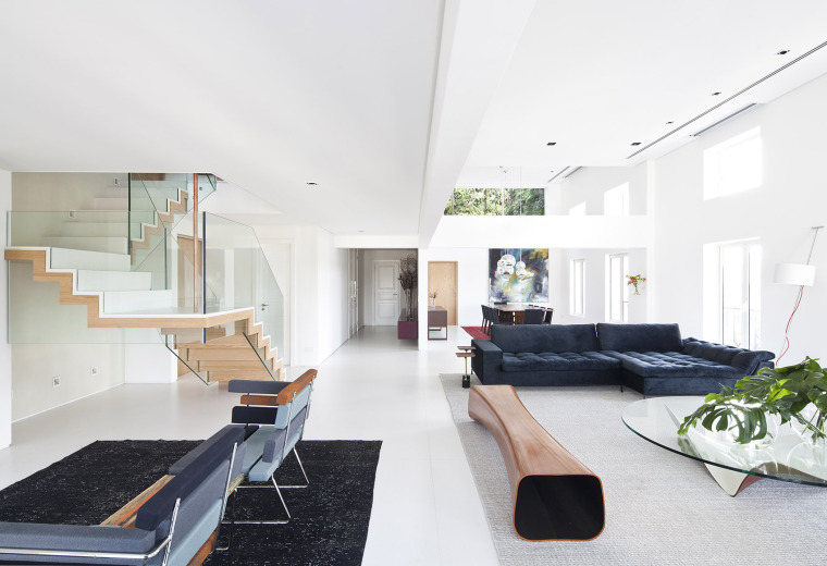 巴西Ibirapuera公寓-007-ibirapuera-apartment-by-casa14-arquitetura