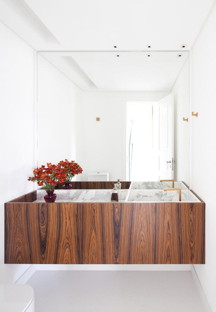 巴西Ibirapuera公寓-009-ibirapuera-apartment-by-casa14-arquitetura