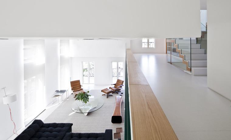 巴西Ibirapuera公寓-018-ibirapuera-apartment-by-casa14-arquitetura