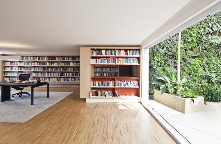 巴西Ibirapuera公寓-020-ibirapuera-apartment-by-casa14-arquitetura
