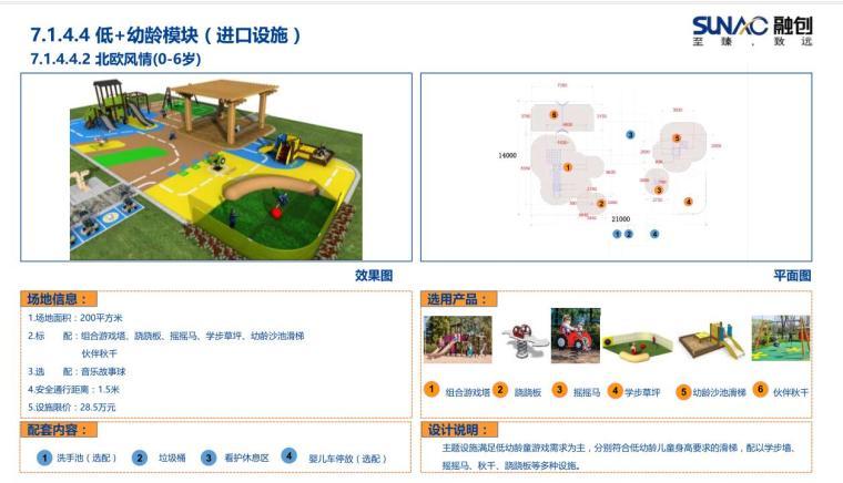 景观全套标准化内容-通用-儿童活动场地模块 (9)